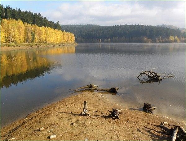 Boskovická přehrada (2)