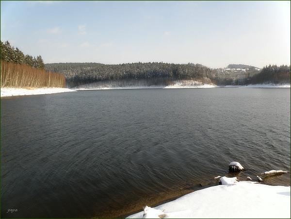 Boskovická přehrada (4)