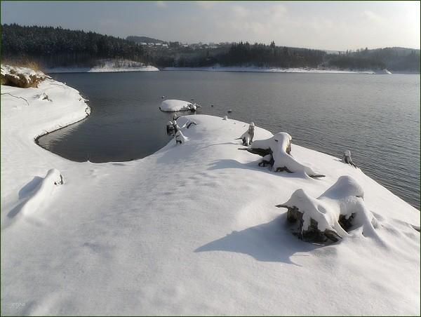 Boskovická přehrada (8)