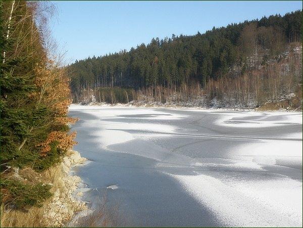 Boskovická přehrada (11)