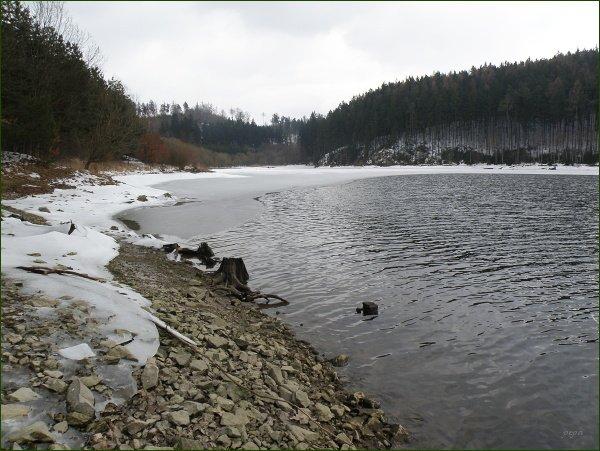 Boskovická přehrada (20)