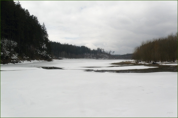Boskovická přehrada (22)
