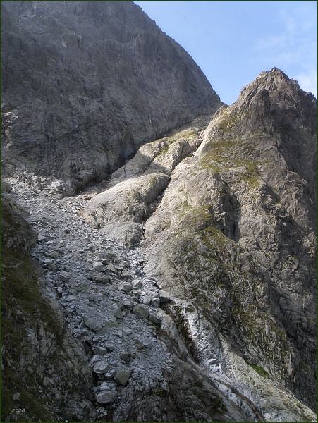 Nemecký rebrík
