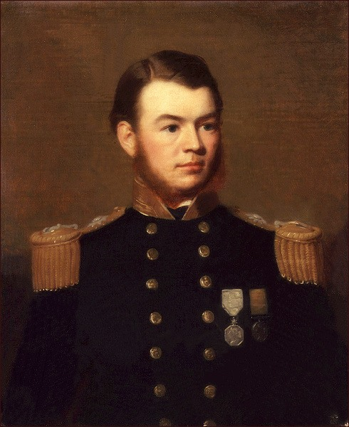 William Robert Hobson