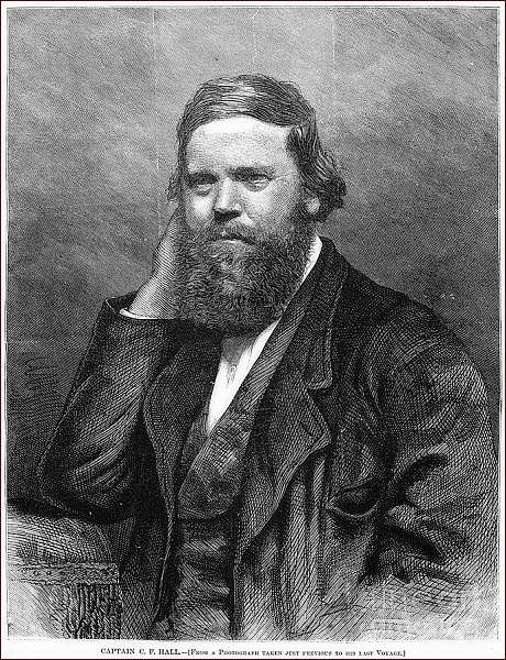 Charles Francis Hall