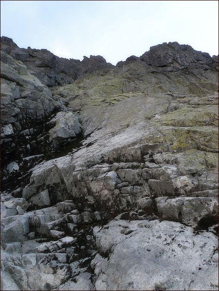Plotny Východného Mengusovského štítu