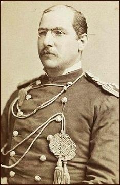 Frederick Gustavus Schwatka