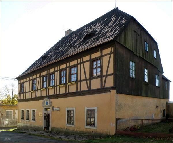 Muzeum v Horní Blatné