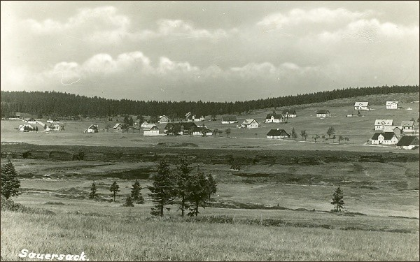 Rolava kolem roku 1920 (zdroj: kvmuz.cz)