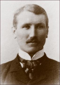 Gustav Juel Wiik