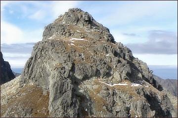 Východný Mengusovský štít