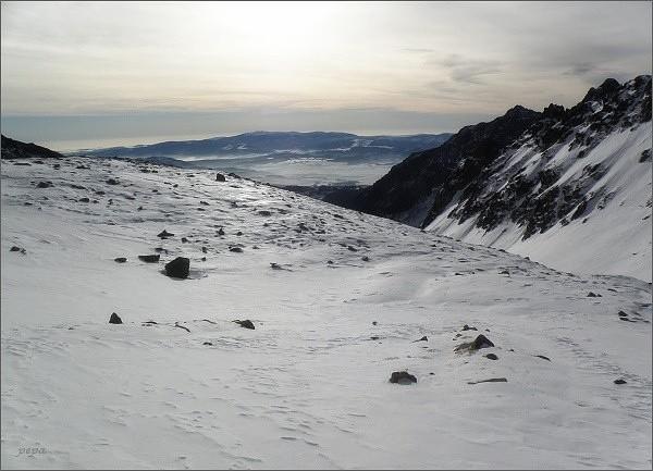 Na horské pláni (Volia kotlinka)