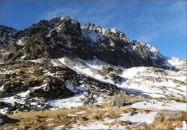Velická dolina, Gerlachovský štít