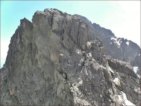 Ovčiarska veža ze Spišskej ihly
