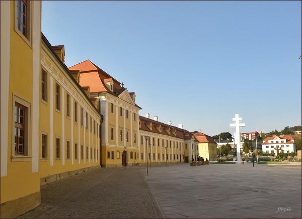 Velehrad, klášter