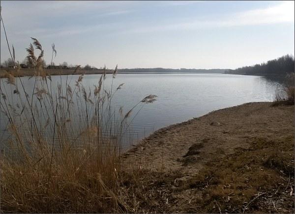 Vojčianske jazero