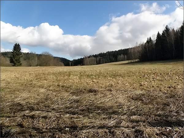 Krajina pod Kořencem