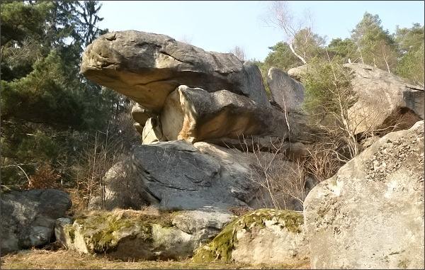 Do skalních měst Valašska