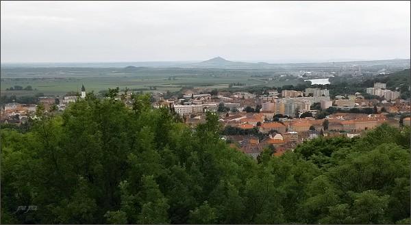 Expedice České středohoří 2015