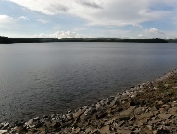 Přísečnická přehrada