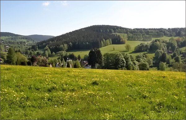 Olověný vrch (Bleiberg)