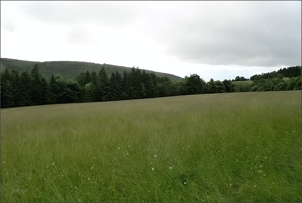 Krajina u Svahové