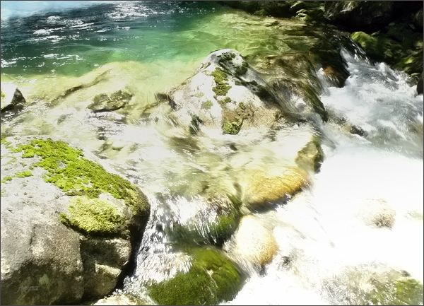 Javorinský potok