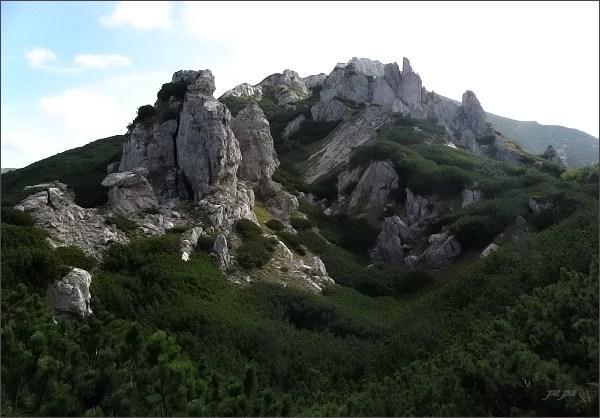 Pod Sivým vrchom