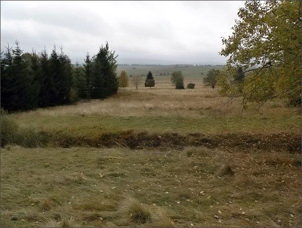 Krajina u Hřebečné