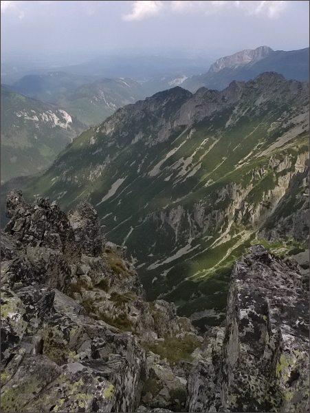 Svinka a Muráň z Malej Snehovej veže