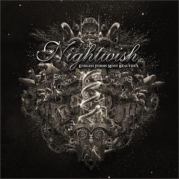 Nightwish - Endless Form Most Beautiful