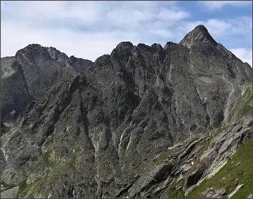 Karbunkulový hrebeň