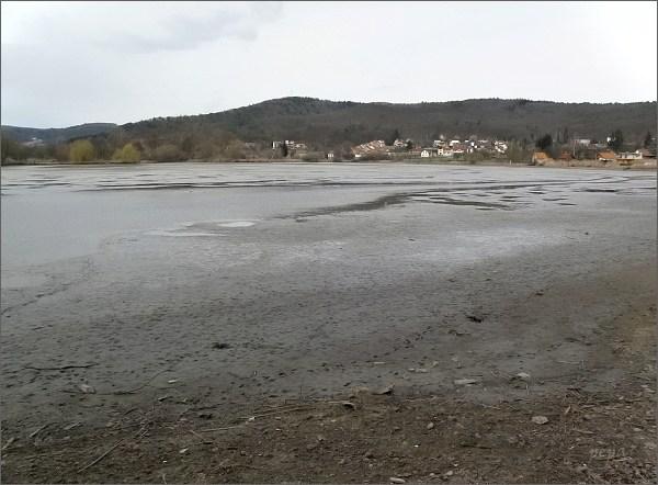 Pístovický rybník
