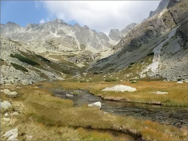 Dolina Zlomísk