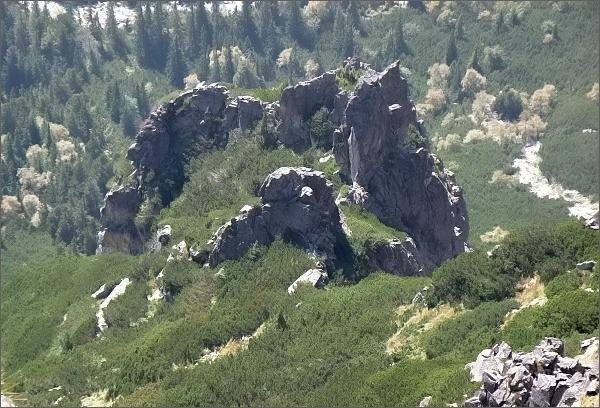 Skalní hrad (Strážce Kostolov)