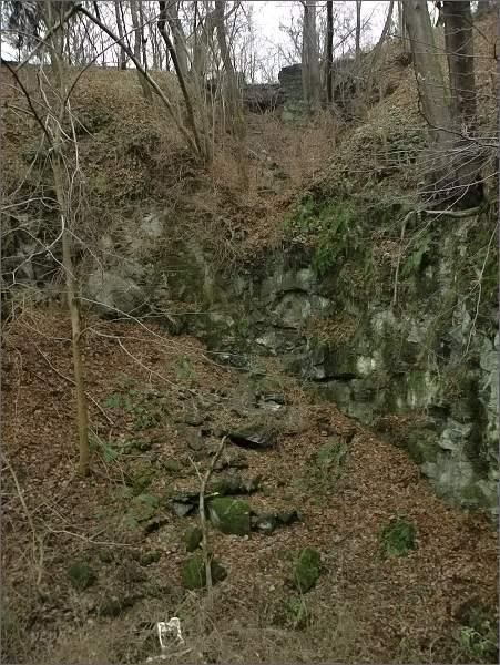 Radošovské vodopády