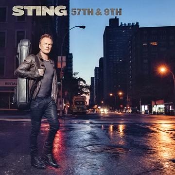 Sting: 57th & 9th