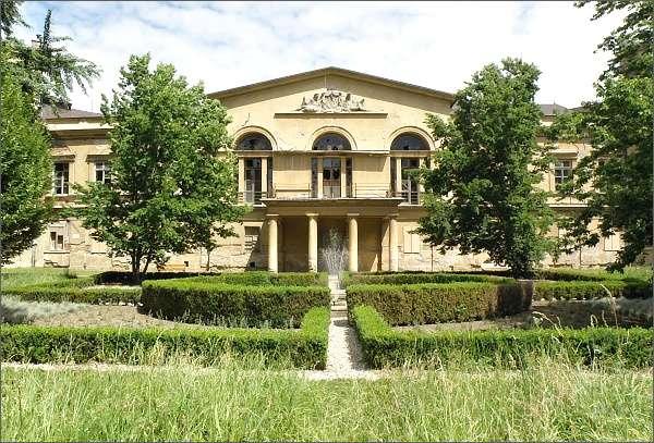 Veselí nad Moravou, zámek