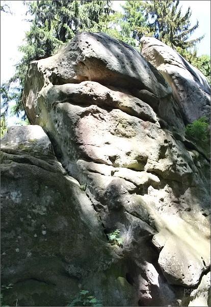 Buchlovský kámen