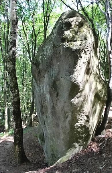 Malý Buchlovský kámen