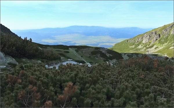 Furkotská dolina