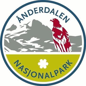 Znak NP Ånderdalen