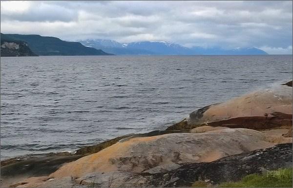 Altafjord (Altafjorden)