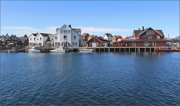 Henningsvær