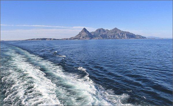 Ostrov Landegode