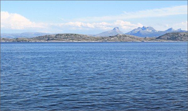 Krajina u Bodø