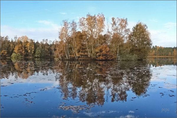 Františkolázeňskem, krajem rybníků