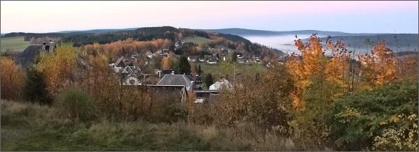 Sachsenberg-Georgenthal