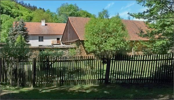 Javůrecký (Kuchyňkův, Pípalův) mlýn