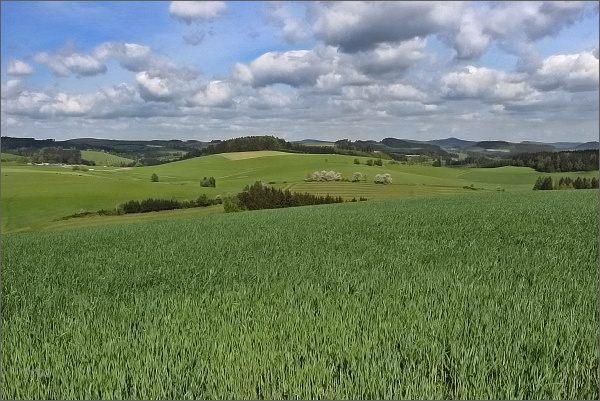 Krajina u Vítochova
